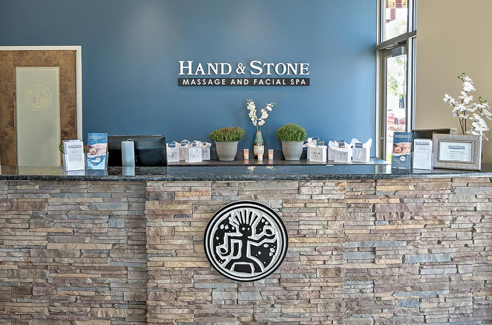 Hand & Stone Maple Grove, MN